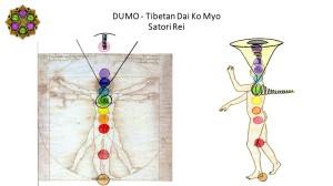 DUMO Satori Rei (EN) New