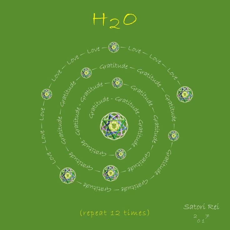 h2o en satori