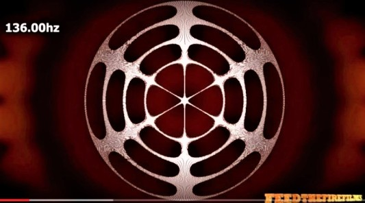 136 Hz