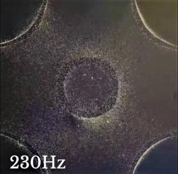 230 Hz