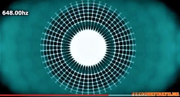 648 Hz